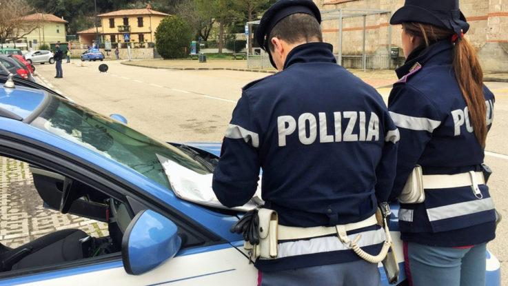 """Parcheggiatore abusivo rivendica la sua """"parcella"""" - Il Torinese"""