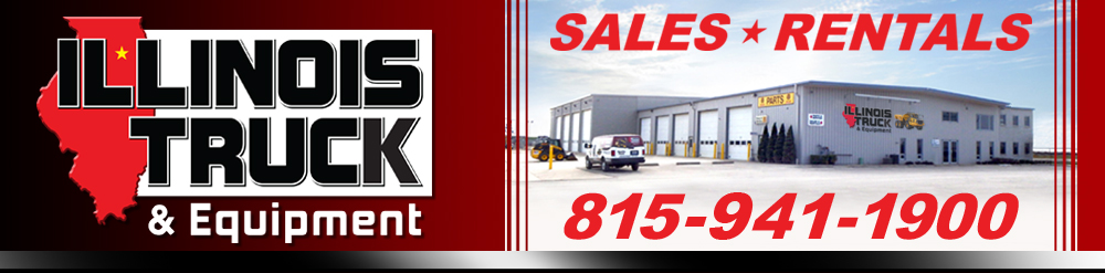 Used trucks for sale in illinois