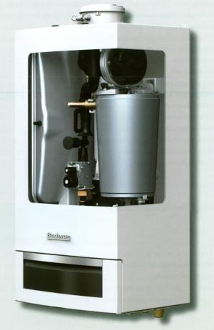 Risparmiare riscaldamento caldaia a condensazione