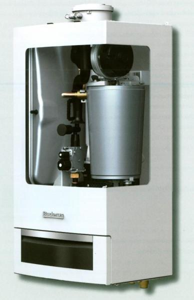 Caldaia a condensazione Buderus GB172