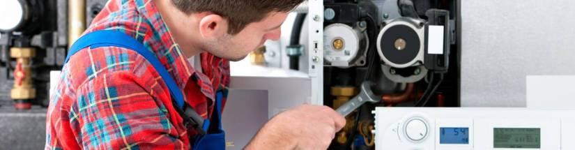 manutenzione caldaia gas