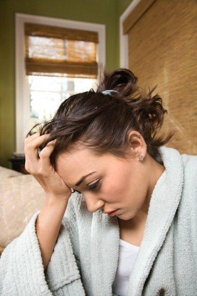 Mal di testa e allergie in casa