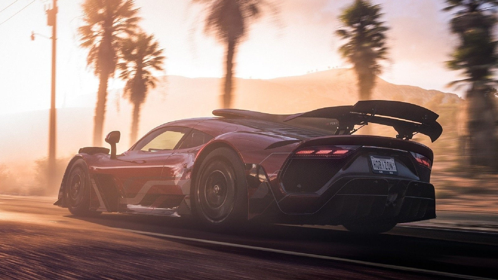 Forza Horizon 5 Release Date, Trailer And Gameplay | il ...