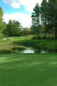 Bull Valley Golf Club, Woodstock, IL