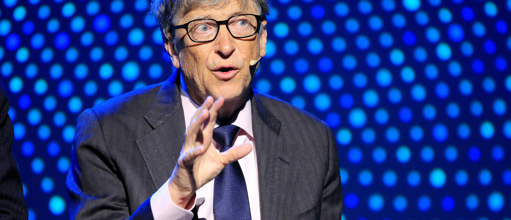 These are the 15 predictions Bill Gates made in 1999