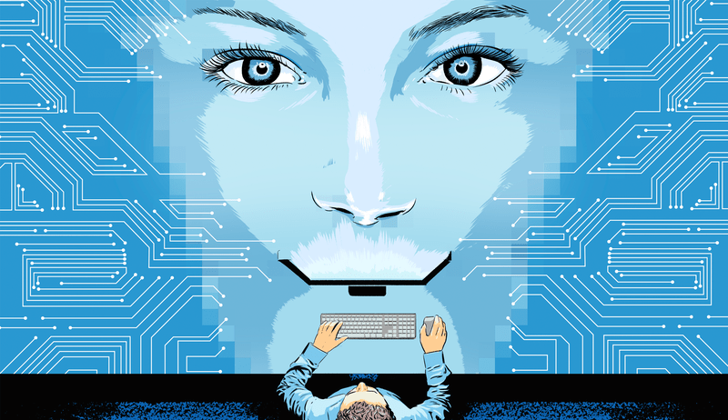 Here are 50 Companies Leading the AI Revolution
