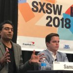 The big conversations on AI and design at SXSW 2018