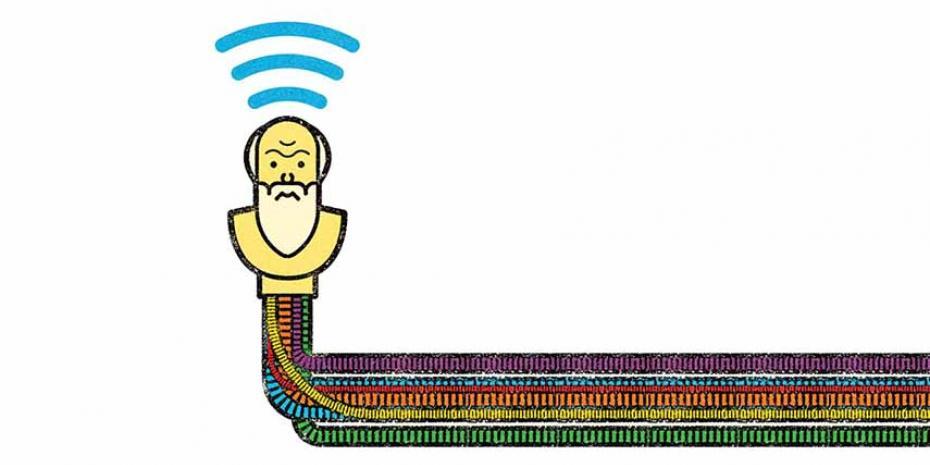 Las humanidades son el futuro de la economía digital y la tecnología