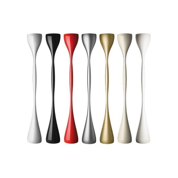 Lámpara de pie de diseño Jazz - varios colores