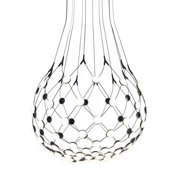 Colgante de diseño - Lámpara Mesh
