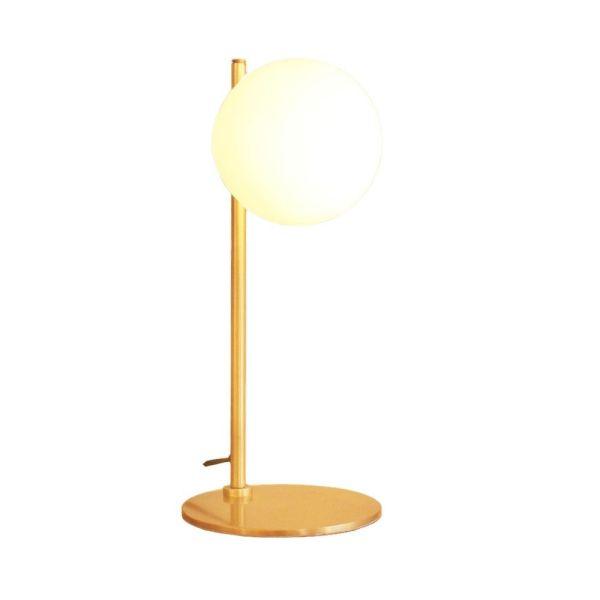 Iluminación para escritorio - Lámpara Paloma