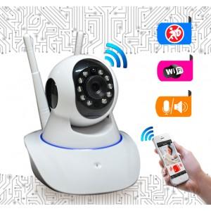 camaras roboticas ip