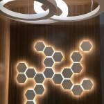 LIGHITING DESIGN ARQUITETURA design Iluminação Feira PERNAMBUCO Brasil