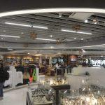 """Duty Free Aeroporto """"El Dorado"""" Bogotá Colômbia lojas comercial 5"""