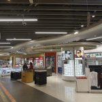 """Duty Free Aeroporto """"El Dorado"""" Bogotá Colômbia lojas comercial 11"""