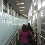 Rampa Aeroporto Internacional El Dorado Bogotá 3