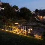 Iluminação arquitetura luxamérica prêmio