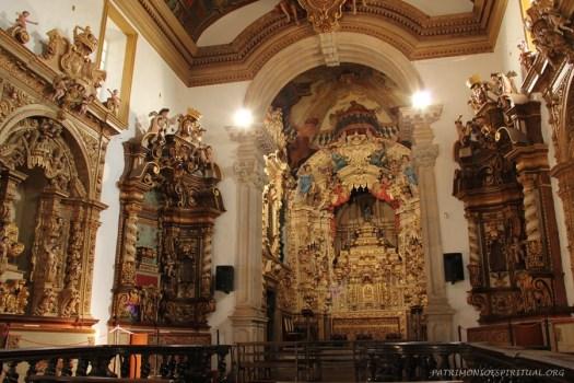 Estrada real Iluminação arquitetura barroco Nossa Senhora do Rosário Aleijadinho Brasil Unesco Patrimônio Mundial
