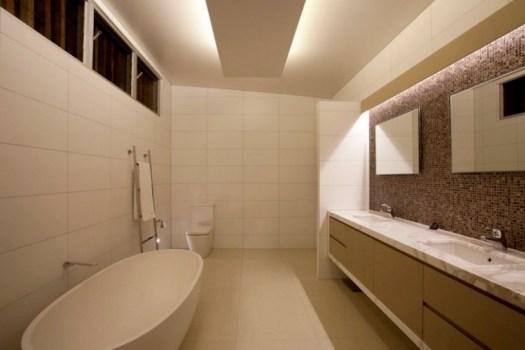 design arquitetura lighting casa interior