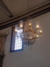 Estrada real_ Patrimônio _arquitetura_lighting design_barroco_Iphan_Monumenta_conservação_restauração