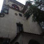 Museu_Eva_Duarte_Peron_Palermo_ Fundação _Casa_Fachada