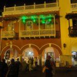 Colômbia_Latinoamerica_Arquitetura_Patrimonio_Colonial_Unesco_Praça_Igreja