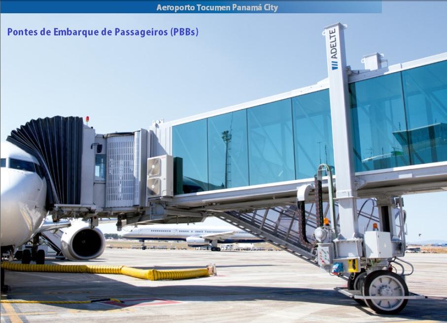 Aeropuerto_Lighting_Design_Arquitetura_Manga_Telescópica_ ADELETE_Bridge_Passageiros