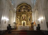 Centro_Cultural_recoletos_Franciscanos_Altar_Virgem_Cemitério
