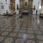 Manzana_Luces_Luzes_Companhia de Jesus_Jesuitas_America_Colégio_Expulsão_Francisco_Papa_Basilica_Centro Historico