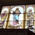 Igreja_Imaculada_Conceição_Redonda_Patrimônio_Histórico_Buenos Aires_Latinoamerica