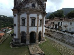 Minas Gerais_Irmandade_Unesco_ Patrimônio_Estrada Real_Arquitetur_Bbarroco_Aleijadinho_Humanidade_Rosario