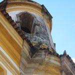 Minas Gerais_Irmandade_Unesco_ Patrimônio_Estrada Minas Gerais_Irmandade_Unesco_ Patrimônio_Estrada Real_Arquitetur_Bbarroco_Aleijadinho_Humanidade_Lateral