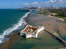 Fortaleza dos Reis Magos Natal (RN)