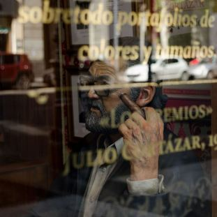 Argentina_Notaveis_Tango_bairro_Patrimonio_Cultural_ciudad_barrio_ Gardel_Monserrat_bar_Avenida de Mayo_Av. de Maio