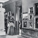 Museu_Belas Artes_América Latina_Recoleta_exposição_arte_patrimônio_arte contemporânea_turismo cultural_muestra_coleccion