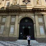 Virgen Merced_Mercedes_Virgem Mercês_Argentina_Patrimonio_ Batalla Tucumán_Nossa Senhora Mercês_San Nicolas_Convento_mercedários_atrio