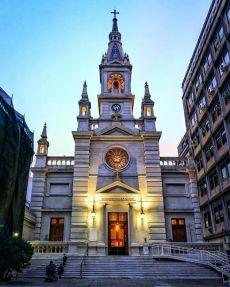 Parroquia_Nuestra Señora Del Carmen_Buenos_Aires_Juan_Buschiazzo_