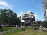 Biblioteca Nacional_Clorindo Testa_Buenos_Aires_Fachada_15