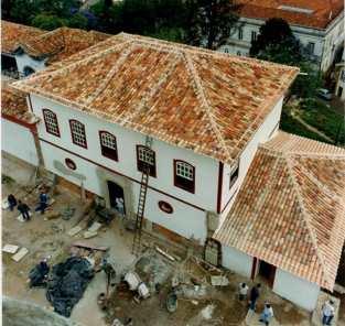 Museu_Oratório_Igreja_Carmo_Ouro_Preto_Fachada_4