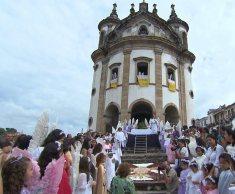 Ouro Preto_ Semana Santa_Domingo_Pascoa_Igreja Rosario_1