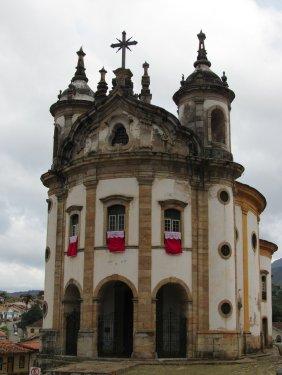 Ouro Preto_ Semana Santa_Domingo_Pascoa_Igreja Rosario_2