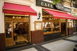 Bar Notable_Los 36 Billares_Buenos Aires_Fachada_2