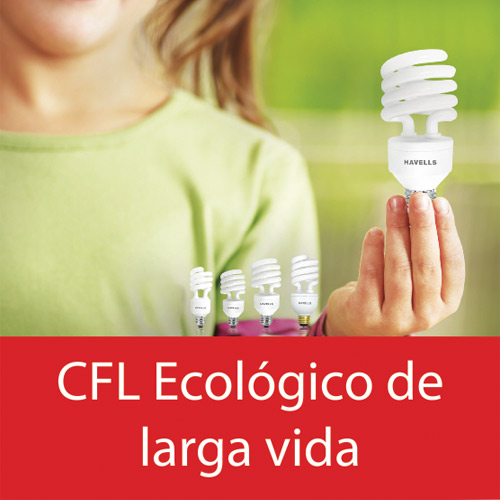 CFL Ecológico