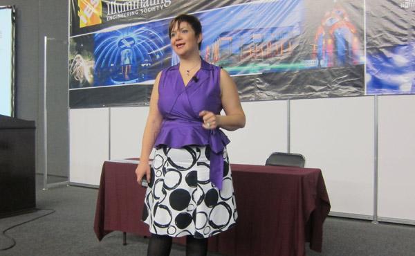 Luisa Fernanda Medel