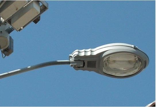Luminarios Para Alumbrado P Blico De Vialidades Con
