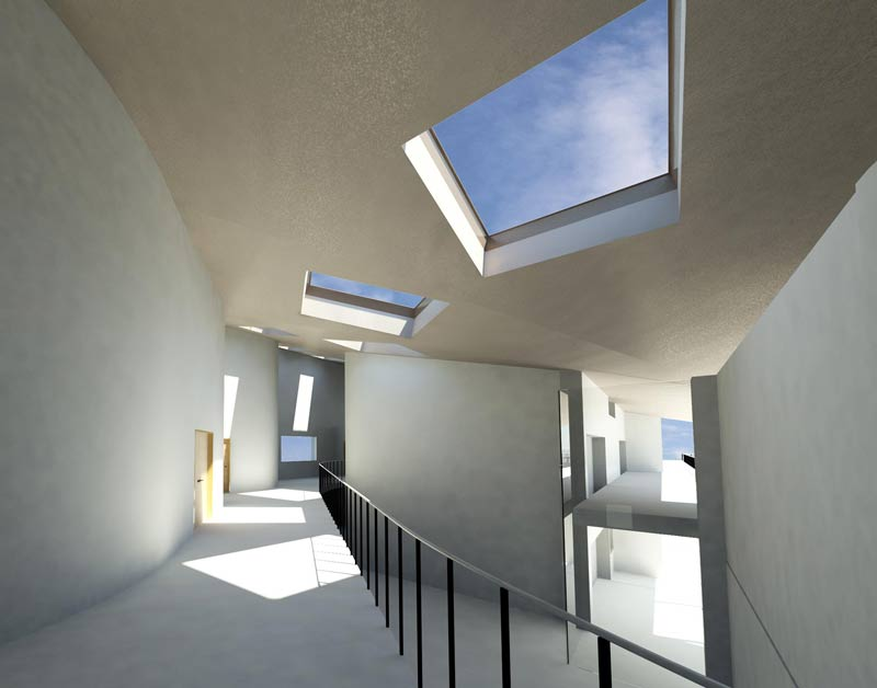 S tambi n existe el dise o de luz natural iluminet for Lamparas de luz solar para interiores