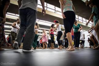 Danças Brasileiras Aula