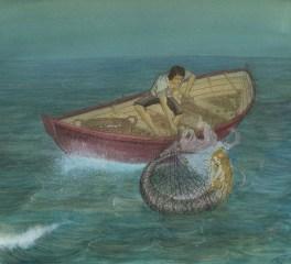 El pescador y su alma