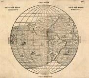 mapamundi, ramusio gastaldi,Ilustres marinos historia naval, españa armada, marina, expediciones, conquista.