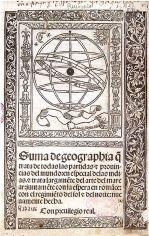Carta_Náutica_Portulano_Suma_geographia_Arte_ marear_Fernandez Enciso_Ilustres_Marinos_cosmografía_cartografia_descubrimientos